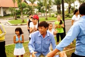 09-2010 GIẢI BÓNG ĐÁ LAMA IDICO LẦN THỨ I